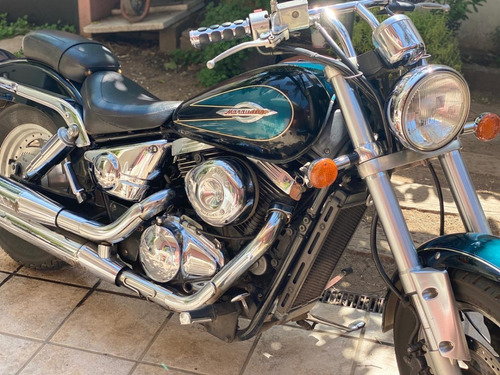 suzuki marauder vz800 mod 1999 pat. 2000