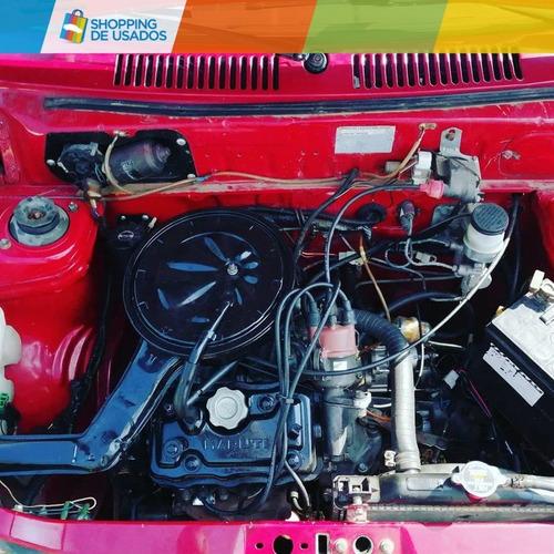 suzuki maruti 800cc 1994