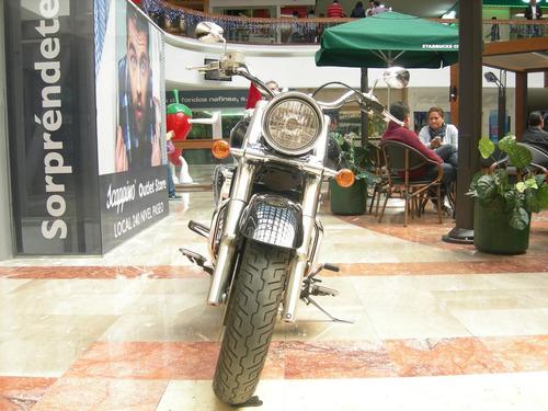suzuki modelo boulevard c-50 año 2013