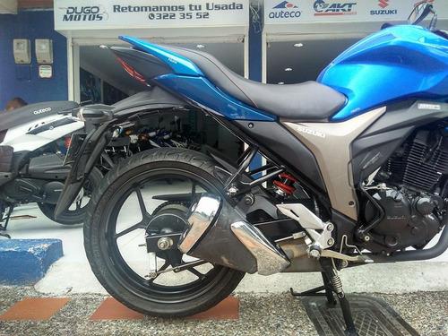 suzuki modelo moto