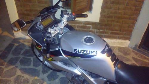 suzuki motor nunca tocado.