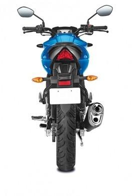 suzuki naked motos