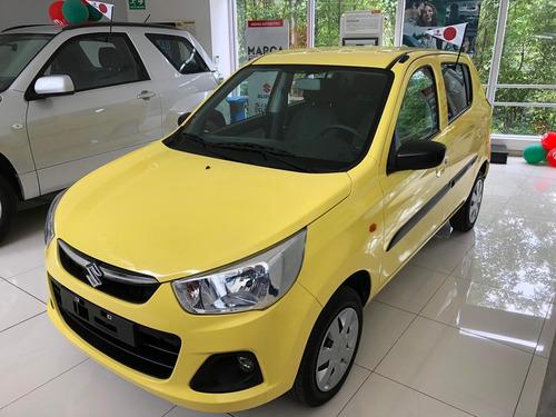 suzuki new alto k10 taxi glx full equipo 2020