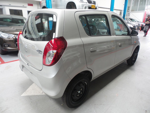 suzuki new alto mc 800 glx abs 2021