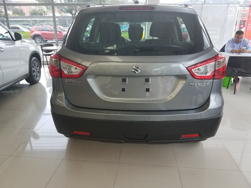 suzuki new s-cross at 2019