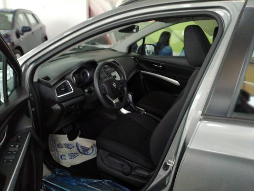 suzuki new scross automatica gl modelo 2021 gran desempeño