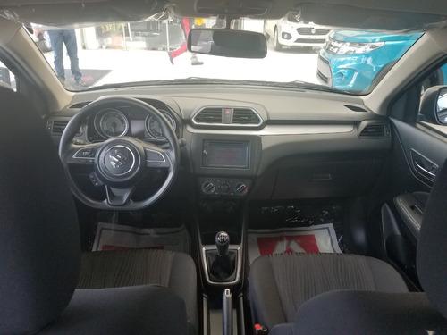 suzuki new swift dzire 1.2 sedan mt 2021