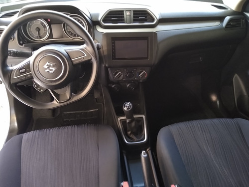 suzuki new swift dzire gl sedan mecanico 2019