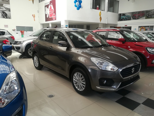 suzuki new swift dzire sedan gl 1.2l  at 2021