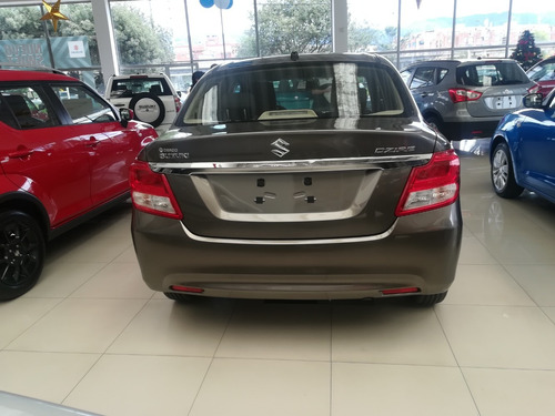 suzuki new swift sedan 1.2 at 2019