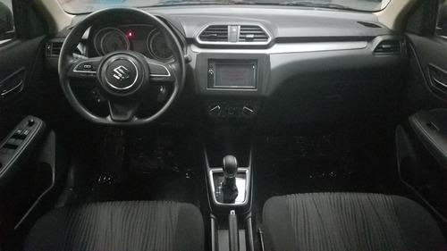 suzuki new swift sedan gl 1.2l  at 2019