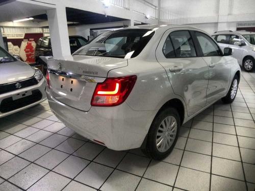 suzuki new swift sedan mt 2021