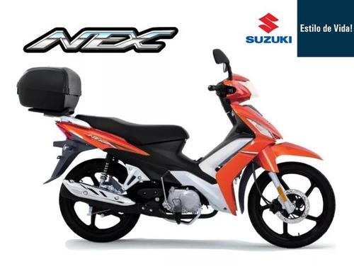 suzuki nex 110cc