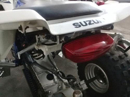 suzuki quadsport z 400