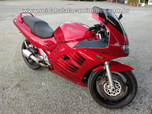 suzuki rf 900 r impecável 1994 revisada