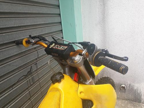 suzuki rm 250 1999 motocross