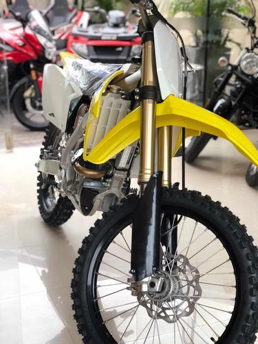 suzuki rm-z 250