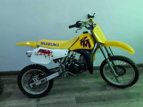 suzuki rm80
