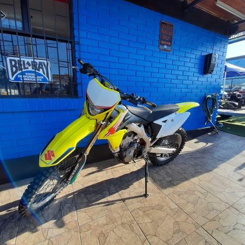 suzuki rmx 450