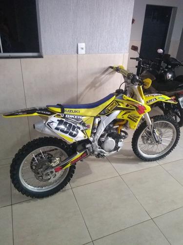 suzuki rmz 250