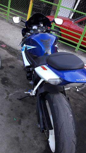 suzuki rr 750cc 2007