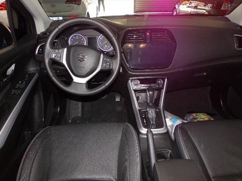 suzuki s-cross 1.4 16v vvt turbo gasolina 4style automatico