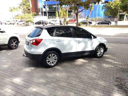 suzuki s-cross 1.6 16v vvt gasolina 4you automático