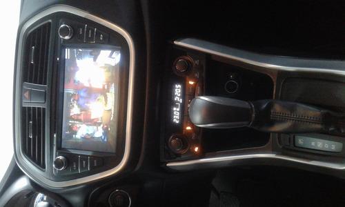 suzuki s-cross 1.6 16v vvt gasolina glx 4p automático