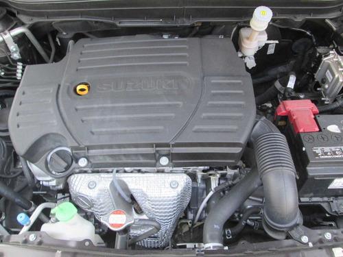 suzuki s-cross 1.6 4 cilindros, automatica 2015
