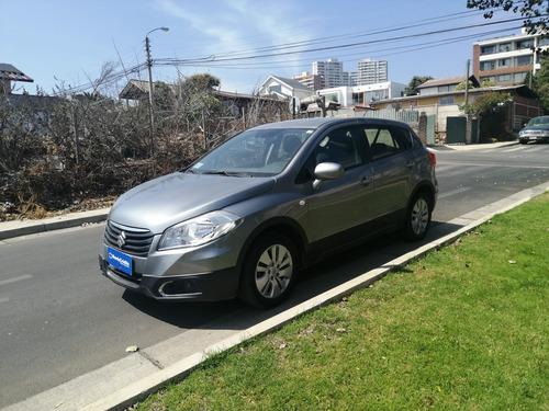 suzuki s cross gl 1.6 aut 2016