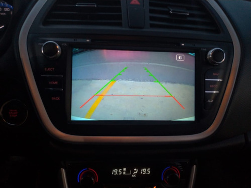 suzuki s-cross glx(top 27mkm) aut 2016