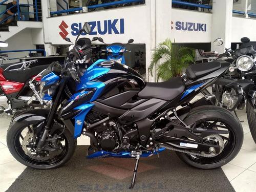 suzuki s750a 19/20