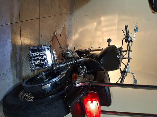 suzuki savage 650 cc.