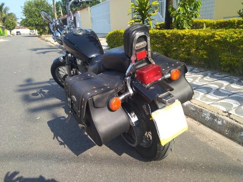 suzuki savage 650cc