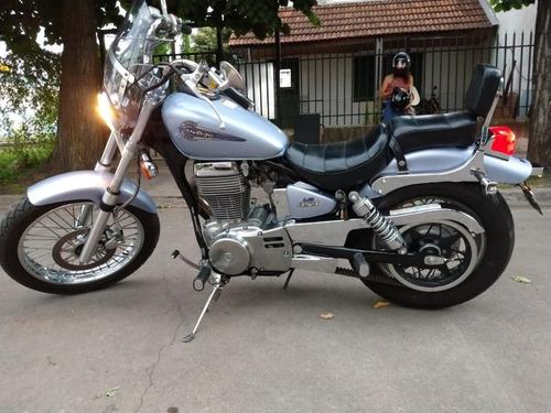 suzuki savage ls 650 1998