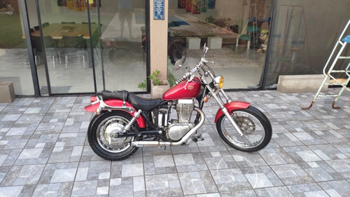 suzuki savage ls 650