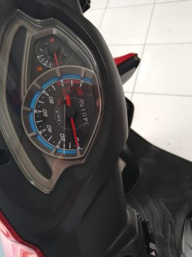 suzuki scooter 125
