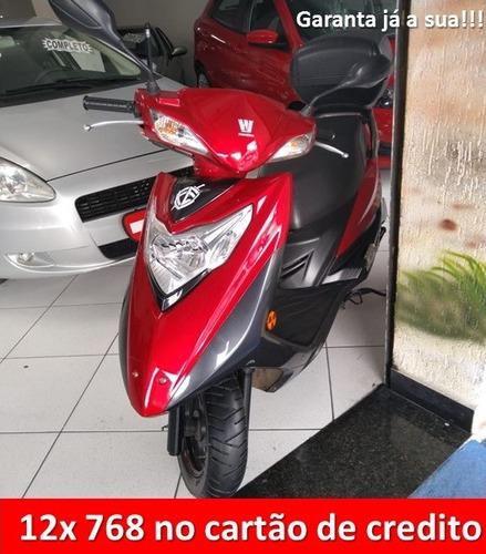 suzuki scooter lindy 125 2019