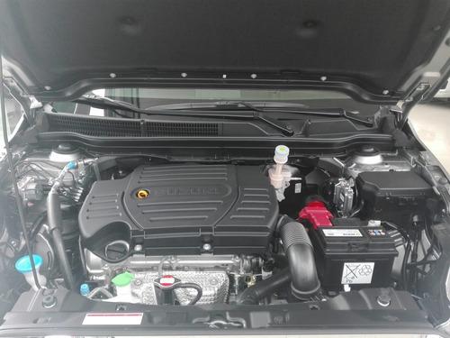 suzuki scross 2wd 4x2 mt mecánica motor 1600 cc modelo 2022