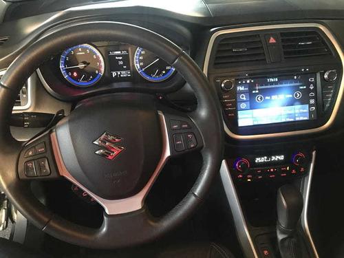 suzuki scross awd gls aut 2016