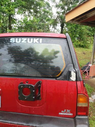 suzuki sidekick 4x4