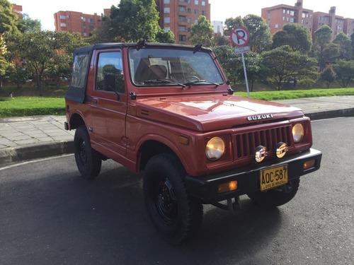 suzuki sj 410 1500 cc