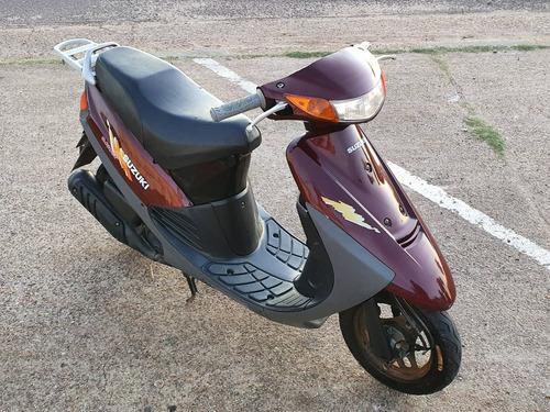 suzuki sj50