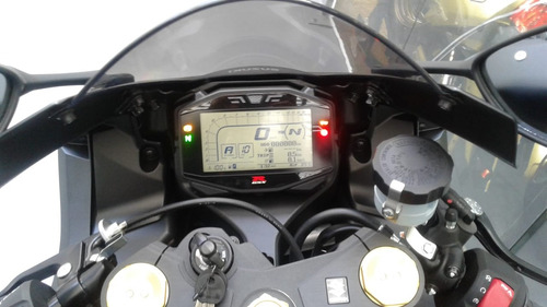 suzuki - srad 1000 -  bmw - s1000 rr - valor promocional