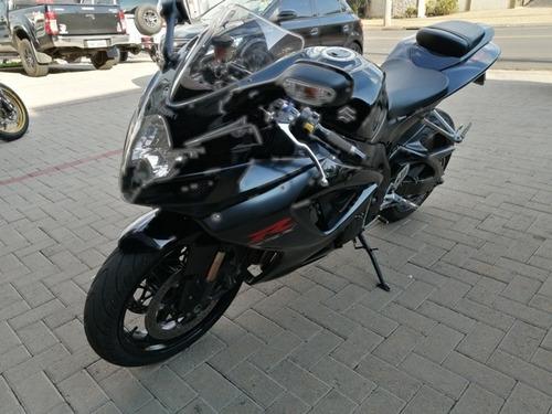 suzuki - srad 750 - 2009