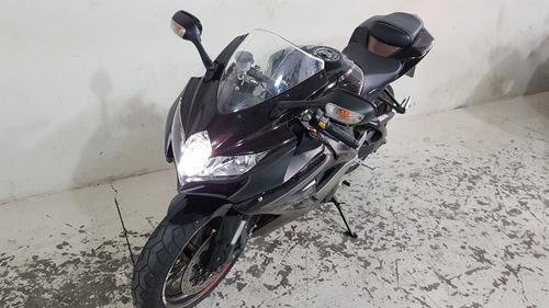 suzuki srad 750 2013 apenas 13950 km