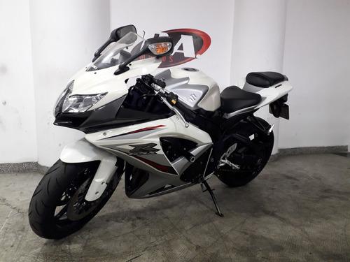 suzuki  - srad 750