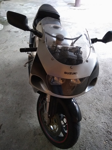 suzuki  srad  gsx-r 750