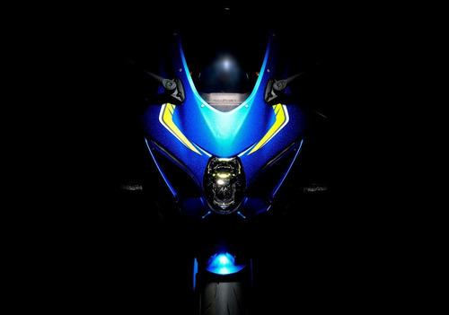 suzuki srad gsx-r1000r 0km 18/19 - bmw s1000rr - ninja zx10r
