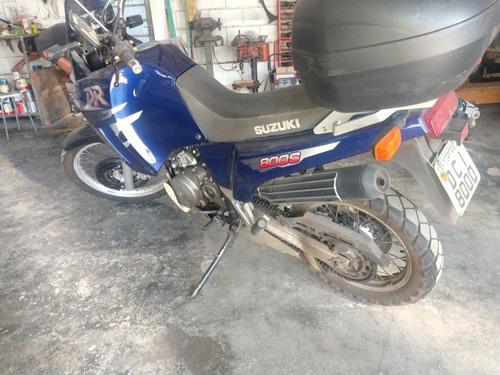 suzuki suzuki dr800